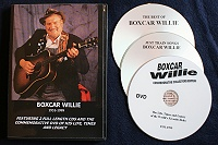 Boxcar Willie Collectors Edition